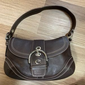 Coach Soho Bag G0779-F10909